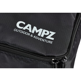 CAMPZ Luggage Organizer L, black